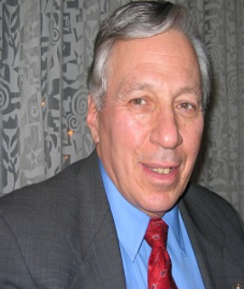 Speaker at Global conference on Pharmaceutics and Drug Delivery Systems 2019 - Robert P. Bianchi
