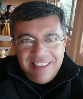Speaker at Global conference on Pharmaceutics and Drug Delivery Systems 2019 - Roberto Diaz-Torres
