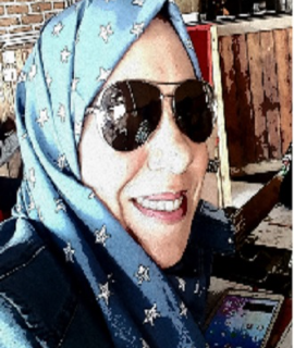Speaker at Pharmaceutics and Drug Delivery Systems 2021 - Sawsan Zaitone