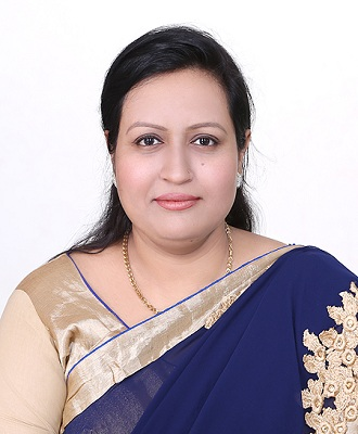 Speaker for Pharma conferences 2020 - Seema Habib