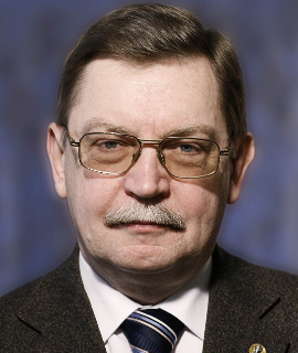 Speaker at Global Conference on Pharmaceutics and Drug Delivery Systems 2018 - Sergey Bachurin