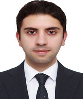 Speaker at Global conference on Pharmaceutics and Drug Delivery Systems 2019 - Shayan Fakhraei Lahiji