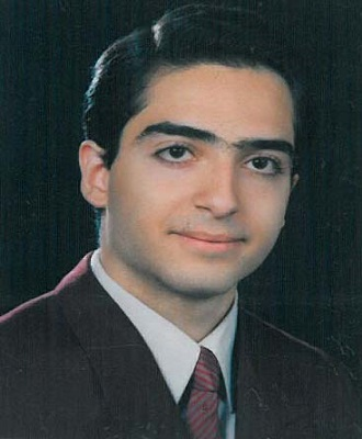Speaker at Pharmaceutics Webinar - Sorush Niknamian