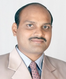 Speaker at Global conference on Pharmaceutics and Drug Delivery Systems 2019 - Subrat Kumar Bhattamisra