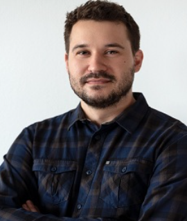 Speaker at Global conference on Pharmaceutics and Drug Delivery Systems 2019 - Tamás Jordán