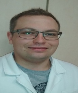 Speaker at Global Conference on Pharmaceutics and Drug Delivery Systems 2018 - Tomasz Osmalek