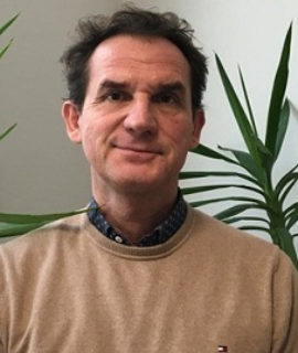 Speaker at Global conference on Pharmaceutics and Drug Delivery Systems 2019 - Toussaint Bertrand