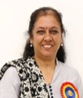 Speaker at Global conference on Pharmaceutics and Drug Delivery Systems 2017 - Vandana B. Patravale