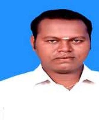 Speaker at Pharmaceutics Webinar - Venkatesan. N